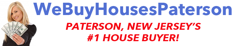 We Buy Houses In Paterson, New Jersey